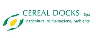 CEREAL DOCKS - ha scelto Telematico Accise per la gestione telematica delle accise doganali